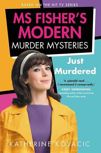 Ms Fisher's Modern Murder Mysteries.jpg