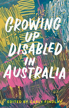 Growing up Disabled in Australia (online