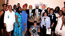 UNA Members Volunteers Speaker 2017