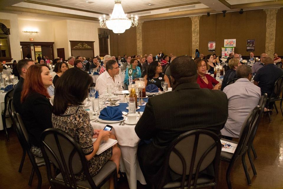 una Community Honoring 2017