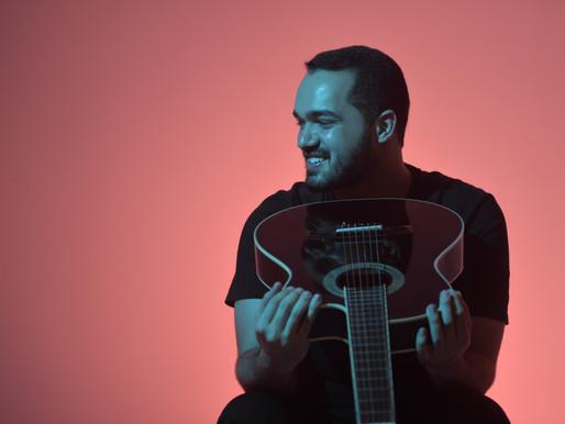 Canta, Marco Jr: A tranquilidade em forma de música