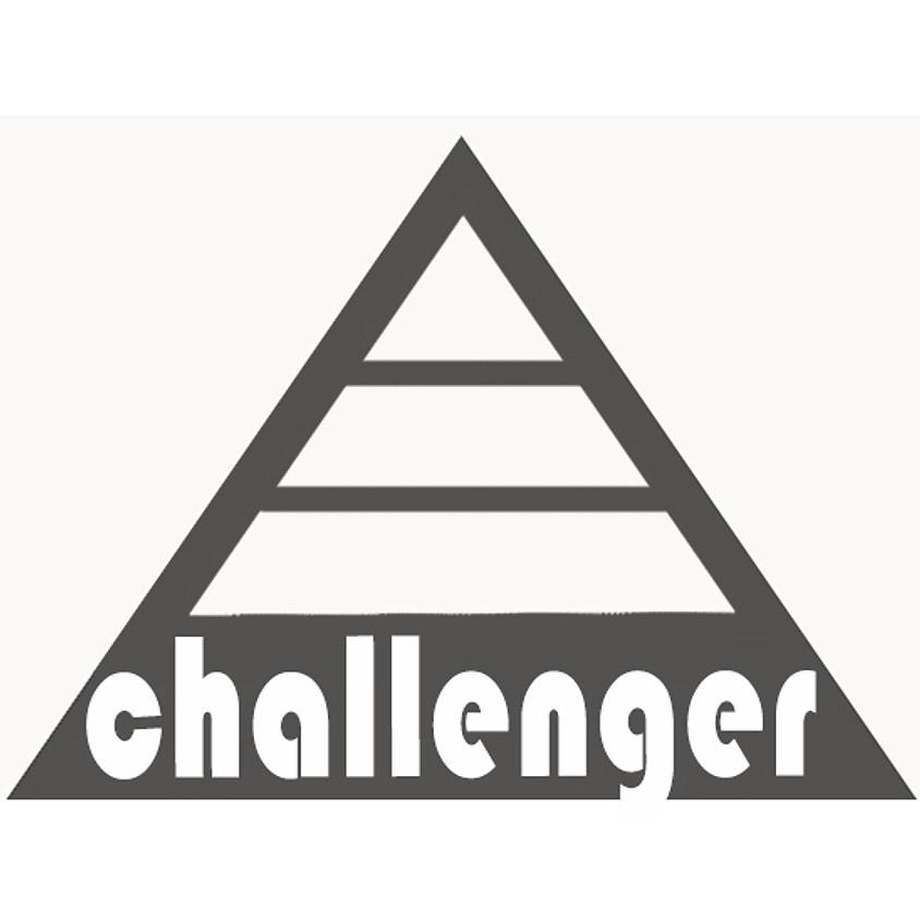 The Challenger 1 挑戰者一