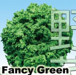 fancy green