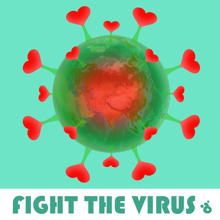 抗疫正能量:30秒短片創作比賽 Fight the Virus - 30 second Video Competition