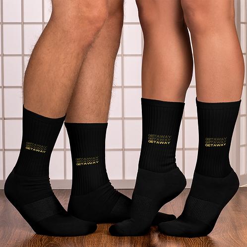 Getaway Socks