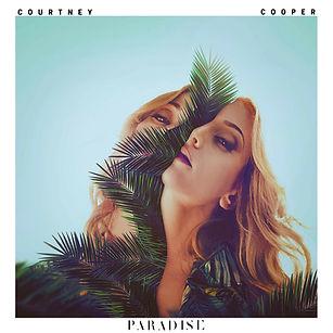 Courtney Cooper -Paradise Single FINAL 3