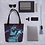 Thumbnail: Cosmos Tote bag