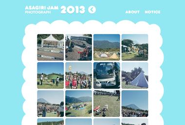 宇宙大使☆スター【ASAGIRI JAM Photograph 2014】