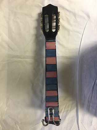 Long Guitar Neck 16