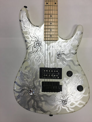 Electric Guitar 3