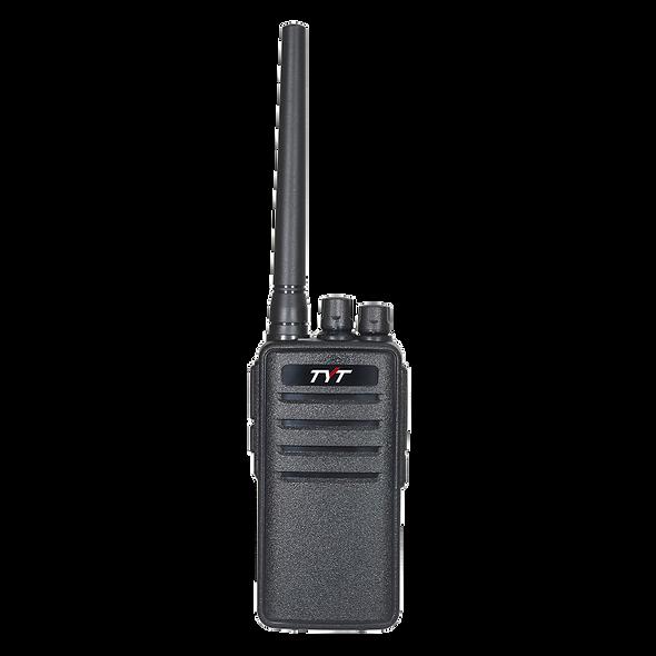 Radio Portátil Profesional VHF - 136 -174 MHz / 5W - 1W 16 Canales | TYT X1