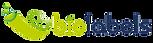 BioLabels rollos de Etiquetas para Dymo 450 y Brother QL-800