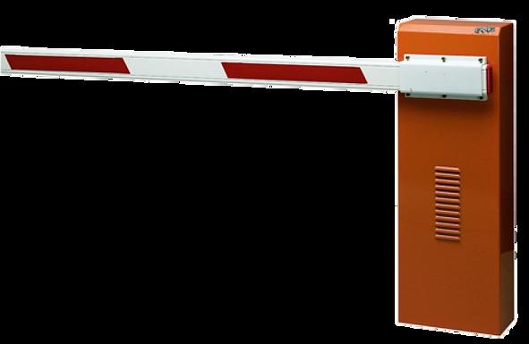 Barrera Vehicular Hidráulica a 230V, Asta de 4 Metros Uso Intensivo   FAAC 620