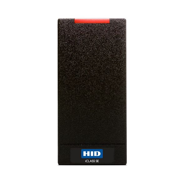 HID iCLASS SE Lector Mobile Access a través de NFC y iClass