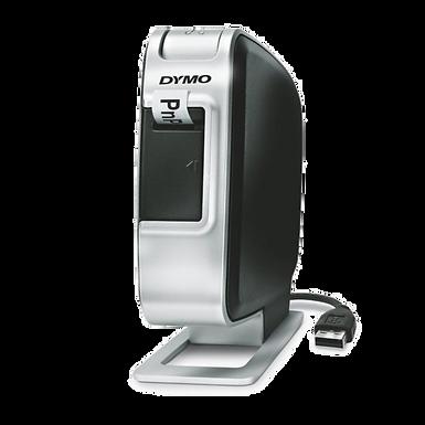 Dymo PnP Rotuladora de Cintas Plásticas Plug & Play Puerto USB