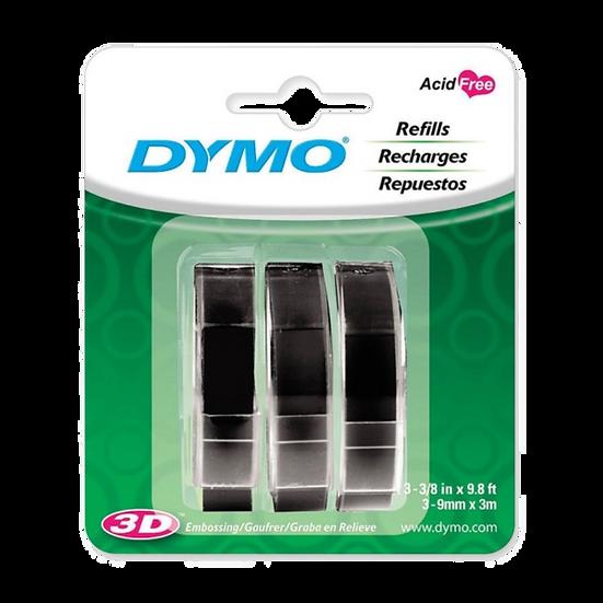 Dymo Organizer Express 1741670 | 9mmx3mx3 | Negro