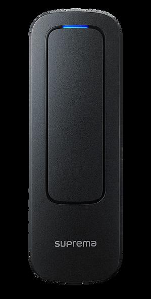 Suprema XP2-MDPB Lector De Proximidad y Controlador de Acceso EM, Mifare, NFC, BLE