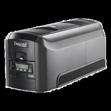 CD800 Impresora de Carnet a  Doble Cara | DATACARD