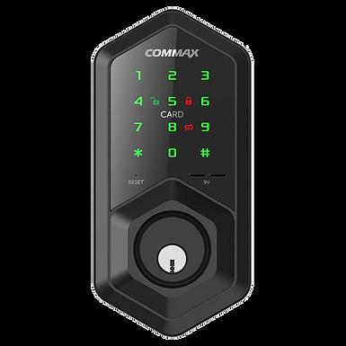 CDL-107U Cerrojo Digital Con Teclado para 30 Tarjetas RFID NFC   COMMAX