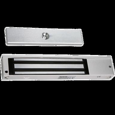 VIXZION Electroimán Rectangular de 600 Lb para Uso Interior Importado | EL230GF