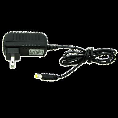 AXCSS Adaptador de Corriente Regulado 12VDC 1A, Entrada variable 100 a 240 VAC