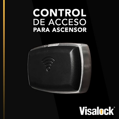 VISALOCK | Control de Acceso para Sistemas Hoteleros