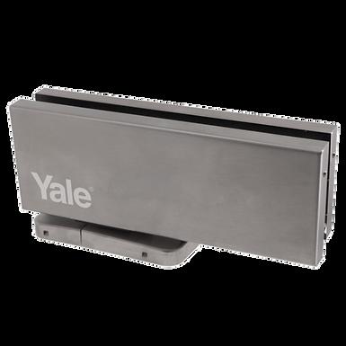 Bisagra de Piso para Puertas de Vidrio   Envío Incluido   YALE Y1000