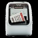 QL-800 Impresora de Etiquetas de Códigos de Barras Con Corte Automático e Impresión Térmica Directa