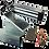 Electroiman Todo en Uno de 1500 Libras con Soporte en Z Fijo | MLR1500