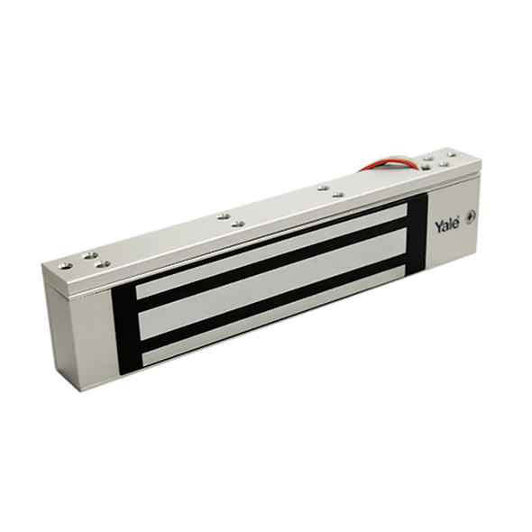 Electroiman Rectangular de 350 Libras | YALE 9065