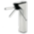 Catrax Plus Torniquete de Control de Acceso Peatonal de Digicon en BioEntrada.com