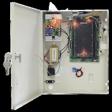 AC-215IP-BU ROSSLARE   Avanzado Controlador de Acceso Escalable en Red