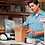 Dymo 4XL. Impresora de Gran Formato para Uso en Envíos e Identificación de Cajas Grandes