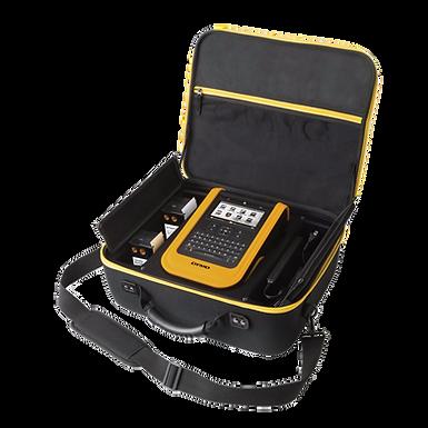 Kit Industrial para Fabricación de Etiquetas | XTL-500 de Dymo Industrial