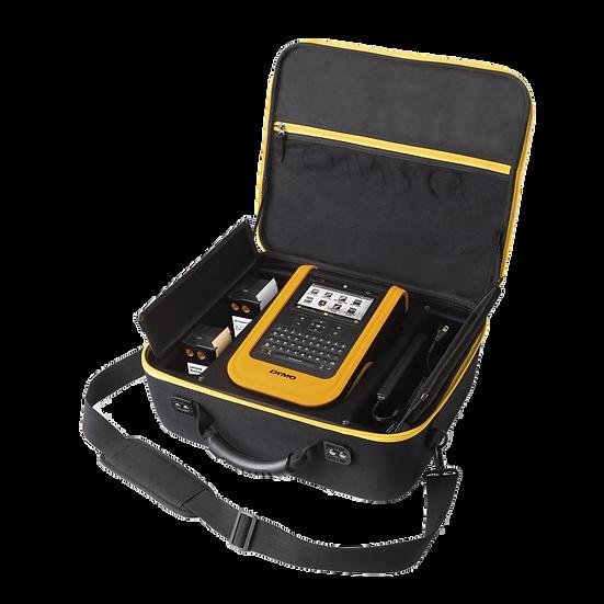 Kit Industrial para Fabricación de Etiquetas   XTL-500 de Dymo Industrial