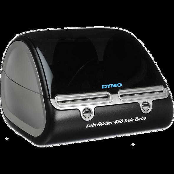DYMO 450 Twin Turbo Impresora de Etiquetas de Doble Bandeja
