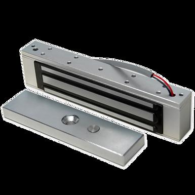 VIXZION Electroimán Rectangular de 350 Lb Uso Interior Importado   EL150GF