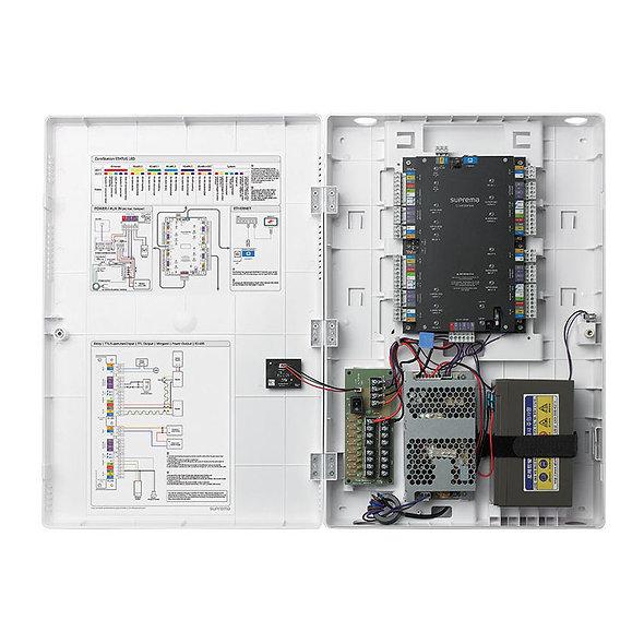 ENCR-10 | Gabinete para Controlador Inteligente CoreStation de Suprema