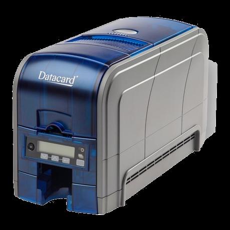 SD160 | Impresora de Carnet a Una sola Cara | Reescribible | DATACARD
