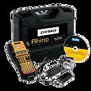 Impresora de Etiquetas Rhino 5200 Hard Case