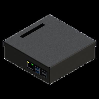 B-SITOR AXCSS CONTROLLER | Controlador de Acceso para lectores de Cédula y QR