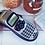 Thumbnail: Dymo LetraTag LT100H Rotuladora de Cinta Plástica para Hogar y Oficina