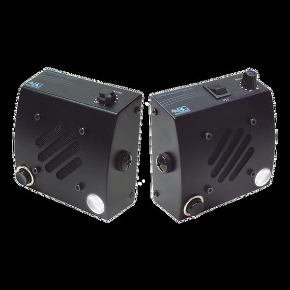 Intercomunicador entre puntos Lejanos Dual Vox LTR - B&G Electronics