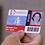 Thumbnail: Impresión de 1 a 10 Carnets con Holograma 1 Cara a Full Color | BioLabels