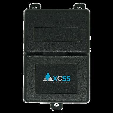 AXCSS Controlador Multi-Función de 4 salidas con comunicación 4G | AX4G