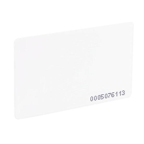 S50 Caja de 100 Tarjetas Mifare 1k Delgada Imprimible | NXP