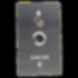 Botón de Salida Metálico para Control de Acceso