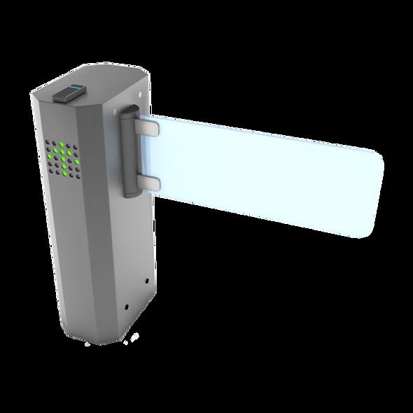 AL8000V | Puerta Automatica para Discapacitados en Acero Inoxidable | AUTOLINE