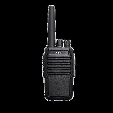 Radio Portátil Profesional UHF 400 - 470 MHz / 2W. 16 Canales   TYT TC-338