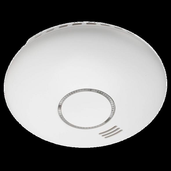 SITERWELL | Sensor Interconectable de Detección de Humo y Calor CE/EN GS558A